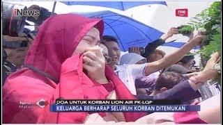 Video Suasana Haru dan Isak Tangis Selimuti Acara Tabur Bunga Korban Lion Air PK-LQP - iNews Malam 06/11 MP3, 3GP, MP4, WEBM, AVI, FLV Maret 2019