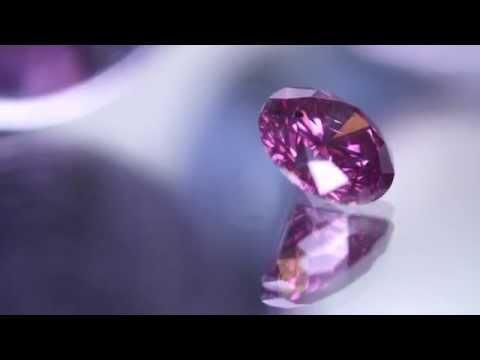 A Rare & Exceptional Pink Diamond
