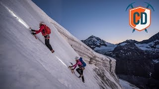 Challenge Of A Lifetime: Liv Sansoz Scales 82 Alpine 4,000m Peaks | Climbing Daily Ep.1291 by EpicTV Climbing Daily