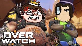 Wieso will NICHTS klappen?! • Overwatch