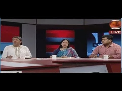 "Muktobak 22 June 2018,, Channel 24 Bangla Talk Show ""Muktobak"" Today Bangla Talk Show"