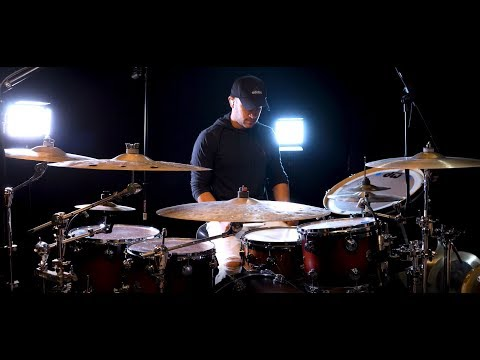 See The Light (Live) - Hillsong Worship (Drum Cover)