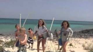Snorkel Scavenger Sailing Smoothie