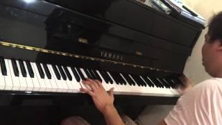 Chắc Ai Đó Sẽ Về - Cover piano By Lê Vân Pianist