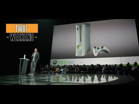 Żegnamy Xboksa 360, a PS4 NEO przecieka ze wszystkich stron - Twój Weekend