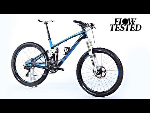 Trek Fuel EX 9.8 2013 bike test – Flow Mountain Bike