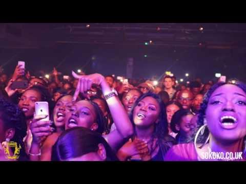 Adekunle Gold - Sade Live in London | @adekunlegold @smadeevents