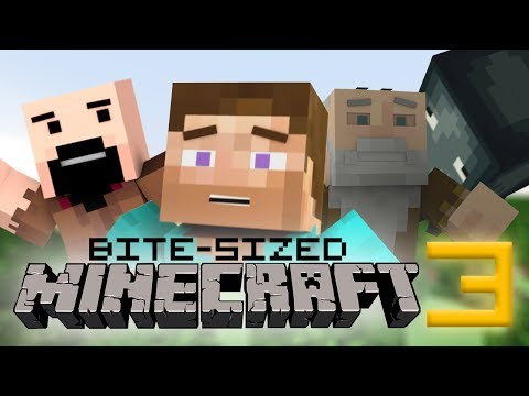 Bite-Sized Minecraft 3