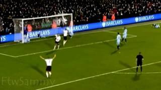 Vincent Kompanys kurioses Eigentor gegen Fulham