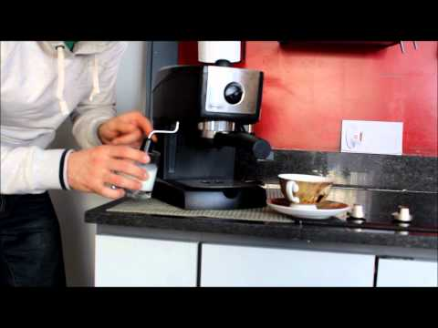 DeLonghi EC155 Review- Best Coffee Maker