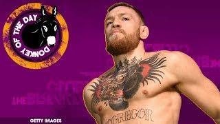 Video Conor McGregor Gets Rocked By Khabib Nurmagomedov In UFC 229 MP3, 3GP, MP4, WEBM, AVI, FLV Oktober 2018