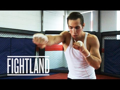 Rory macdonald - Go behind the scenes of coach Firas Zahabi's legendary Tristar Gym in Montreal, home to UFC champion George St. Pierre, blue-chip prospect Rory MacDonald, an...