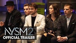 Nonton Now You See Me 2  2016 Movie  Official Trailer        The Greatest Magic Trick    Film Subtitle Indonesia Streaming Movie Download