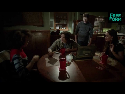 Ravenswood - Recap of Season 1: Episodes 1-5 | Freeform