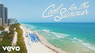 Demi Lovato - Cool for the Summer (Official Lyric Video)