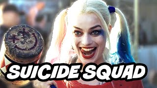 Suicide Squad Kills Arrow