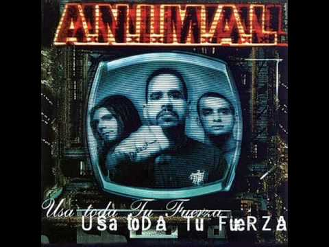 ANIMAL - Vamos Por Mas online metal music video by A.N.I.M.A.L.