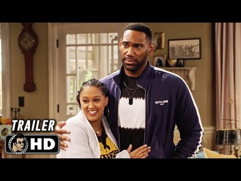 FAMILY REUNION Official Trailer (HD) Netflix Family Series