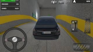 Video Car Parking 3D HD - E17, Android GamePlay HD MP3, 3GP, MP4, WEBM, AVI, FLV Oktober 2017