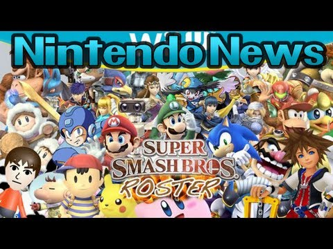 nintendo 3ds news - Topic 1 Link: http://bit.ly/19lsg3M Topic 2 Link: http://bit.ly/19lASr6 Topic 3 Link: http://bit.ly/19lD8yG Topic 4 Link: http://bit.ly/19mM46R Host's Channe...