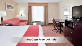 Covington (VA) United States  city photo : Holiday Inn Express Covington - Covington, Virginia