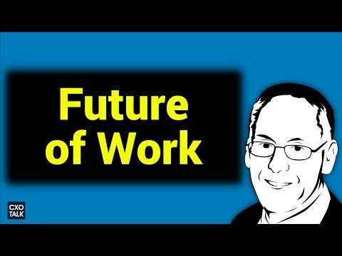 Future of Work: Digital Transformation, AI, Big Data, and business analytics (#237)