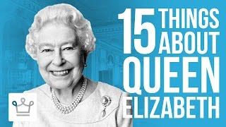 Video 15 Things You Didn't Know About Queen Elizabeth II MP3, 3GP, MP4, WEBM, AVI, FLV Desember 2018