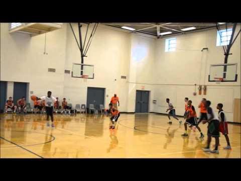 Shoemaker Preseason Basketball Tournament