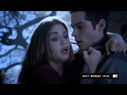 Teen Wolf Season 3 Part 2 Episode 1 Promo