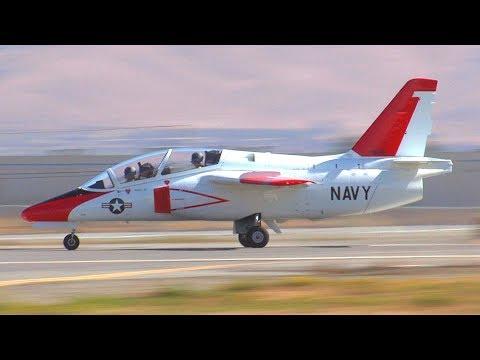 The SIAI-Marchetti S.211 is a turbofan-powered...