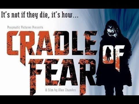 Cradle of Fear (Alex Chandon 2001) : The Making Of