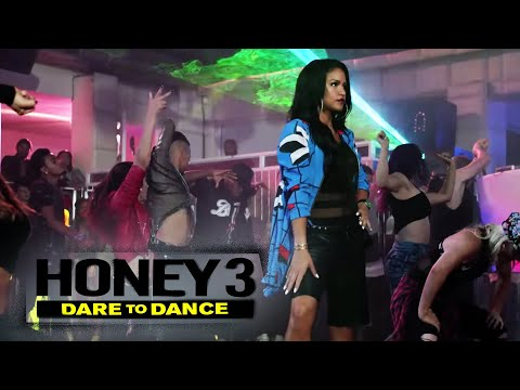 Honey 3: Dare to Dance   Hold On Let Me Do My Step   Film Clip