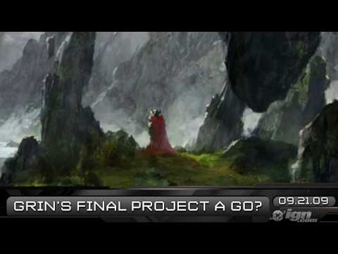 preview-IGN-Daily-Fix,-9-21:-Wii-News,-GRIN\'s-&-Final-Fantasy-(IGN)