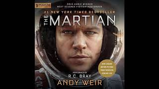 The Martian - Audiobook |Andy Weir -  chapter 1-10