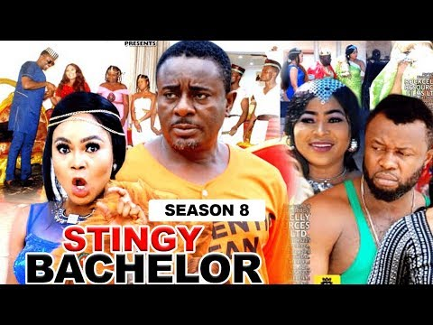 STINGY BACHELOR SEASON 8 - New Movie | 2020Latest Nigerian Nollywood Movie Full HD