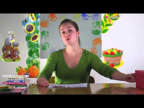 Setting Up Lesson Plans for a Preschool Classroom