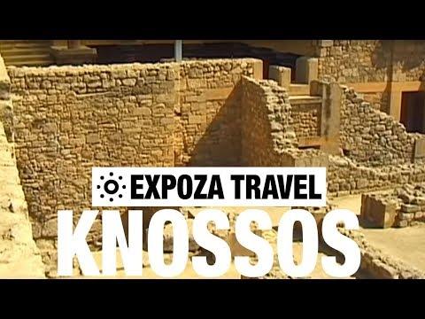 Knossós Travel Guide