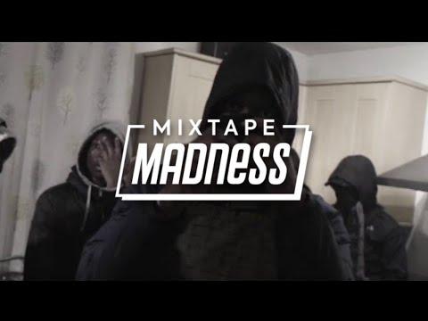 Dr. S - Digits (Music Video) | @MixtapeMadness