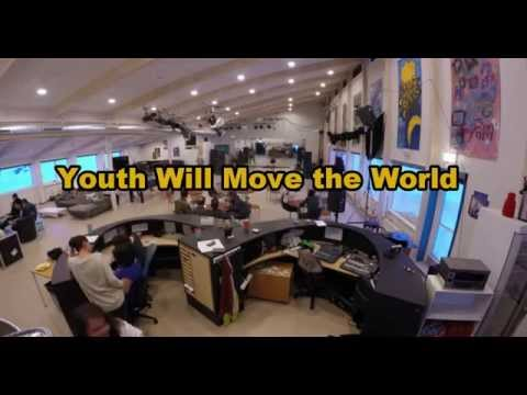 Youth Will Move The World!