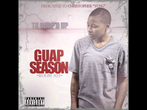 TkGuapdUp Feat.Ant Brown and Beezy-World Wide Fame