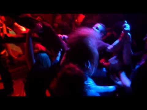 The Capaces Live im Crocodile - 12.04.2014 - Wutha Farnroda