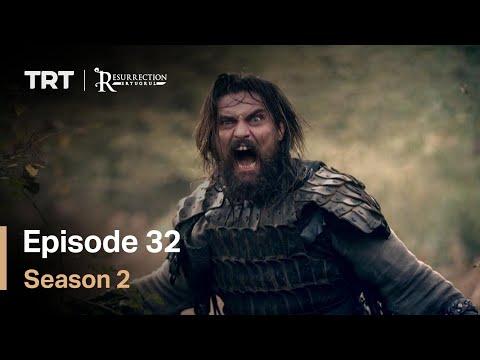 Resurrection Ertugrul - Season 2 Episode 32 (English Subtitles)