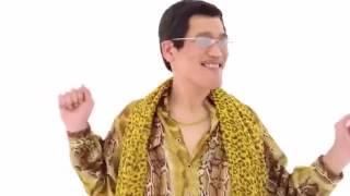 PPAP(Pen-Pineapple-Apple-Pen) Video