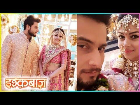 Rudra And Soumya Finally MARRIED | NEW TWIST |