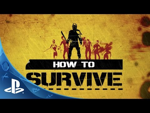 edition - Just when you thought you had your game figured out… rules are about to change! Discover the How to Survive: Storm Warning Edition! http://howtosurvivethegame.com/ Rated Mature: Intense...