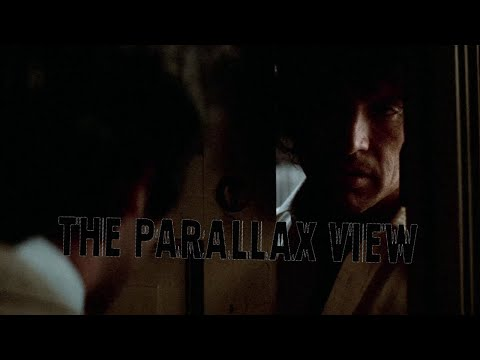 """The Parallax View - """"...demands for unusual personnel.""""  