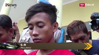 Video Sakit Hati Tak Dibayar, Juragan Laundry Dibunuh Karyawannya di Surabaya - Police Line 19/01 MP3, 3GP, MP4, WEBM, AVI, FLV Januari 2019