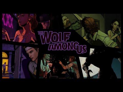 Прохождение The Wolf Among Us Episode 4