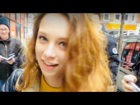 Molly Windsor in London 02 03 2019