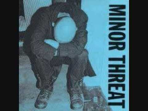 Stand Up - Minor Threat